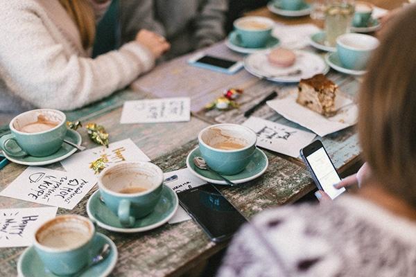 Meeting per influencers