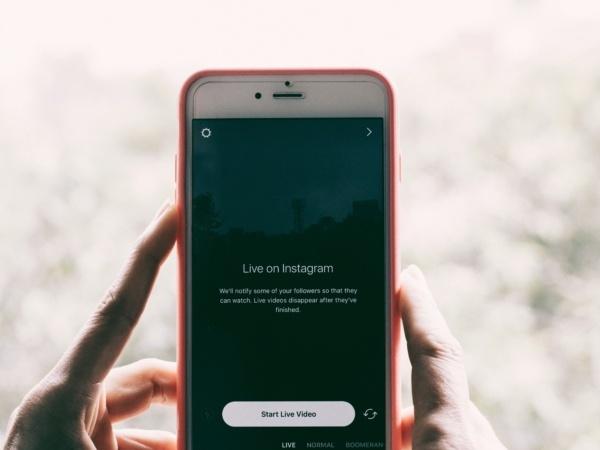 Cose da sapere prima di fare di Instagram il tuo lavoro