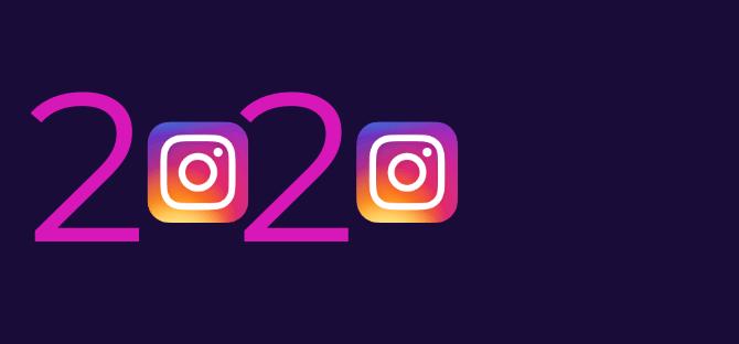 Nuovissima guida agli ultimi trend Instagram 2020