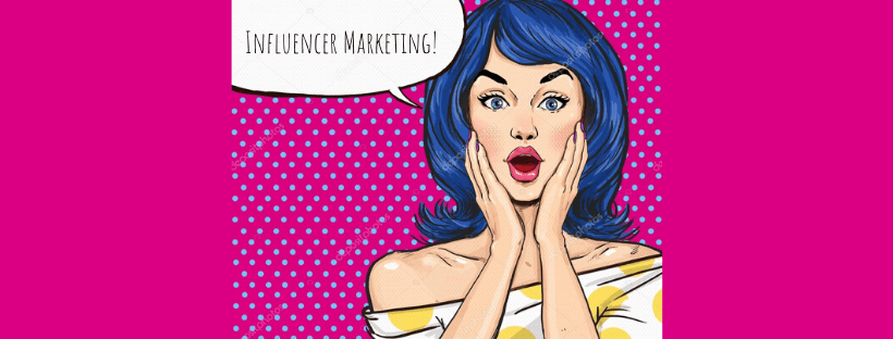 9 statistiche di Influencer Marketing che ti lasceranno a bocca aperta